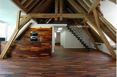 Dachgeschoss Ausbauen Ideen - freischwebende treppe bilder ideen