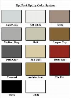 epoxy floor colors surfkoat epopack