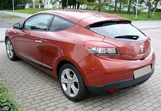 renault megane 3 coupe file renault m 233 gane iii phase i coup 233 dynamique tce 130