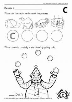 phonics worksheets c sound ks1 alphabet worksheets ks1 phonics worksheets alphabet and sounds sparklebox