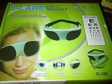 kaca mata kesehatan i care alat terapi mata ic108 berkah grosir murah