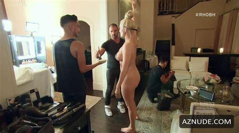 Erika Jayne Nude