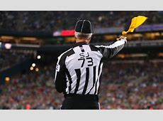 college football referees