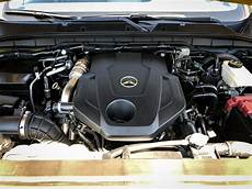 2018 Mercedes X Klasse Fahrbericht R V24 Magazin