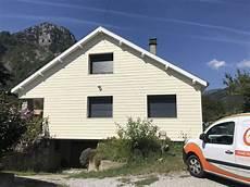 isoler une maison par l extérieur isoler sa maison de l exterieur ventana