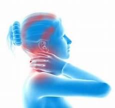 Verspannung Im Nacken - nackenschmerzen symptome