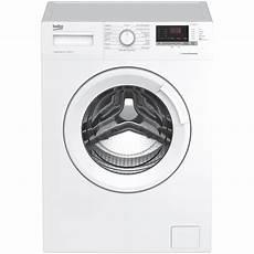 beko 1600 upm inverter motor 8 kg waschmaschine frontlader