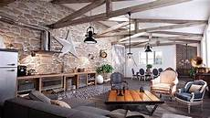 rustic living room ideas modern rustic style rooms designs youtube