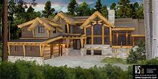 timber frame house plans canada bow river floor plan by canadian timber frames ltd