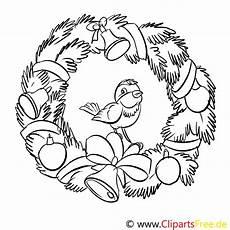 vogel kranz ausmalbild malvorlage zum drucken und ausmalen