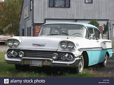 alte amerikanische auto 60er 50er jahre auto automobil