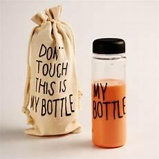 wishlist my bottle