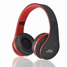 wireless headphone bluetooth earphone stereo audio mp3