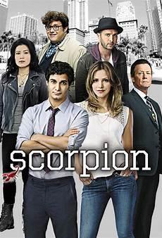 Scorpion Series Info