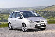Review Ford C Max 2003 2010 Honest