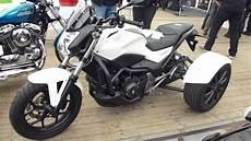 Honda Nc 750 S - eml v sport honda nc 750 s trike 54 hp see also