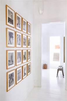 Fotos An Wand Ideen - 26 gallery wall ideas with same size frames shelterness