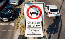 Diesel Verbot 2018 Fahrverbot In Gelsenkirchen Und Essen