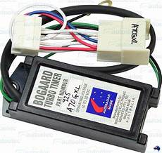 bogaard turbo timer kit for suit toyota landcruiser gxl play harness 925 a70gxl