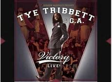 tye tribbett work it out