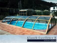 Swimmingpool Komplettangebot