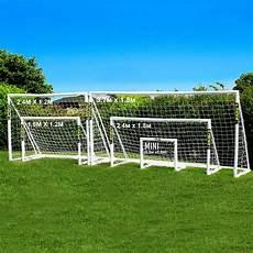 cage de foot et mini buts de jardin comparatif avis et