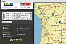 Bourse De Fret B2pweb Am 233 Liore La Simulation