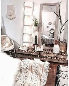 46 Awesome Nordic Boho Style Inspiration Interior