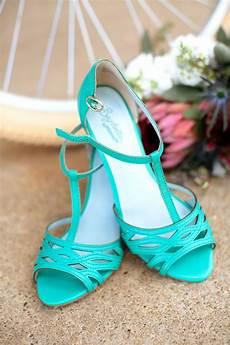 Turquoise Heels For Wedding