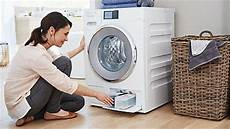 Miele Washing Machines From Front Loaders To Top Loaders