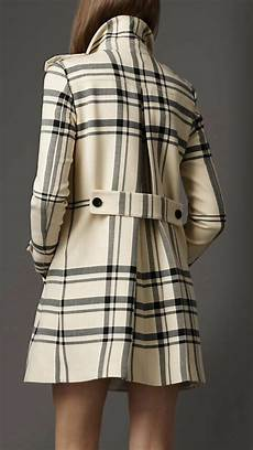 burberry muster