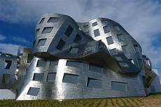 vegasimages the frank gehry building is completed