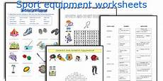 sports equipments worksheets 15787 sport equipment worksheets