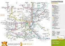 official map transit of magdeburg germany transit maps