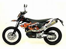 joint ktm 690 enduro r 2009 2016 arrow 72119pd
