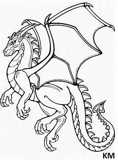 fabelwesen malvorlagen drachen ausmalbilder drachen