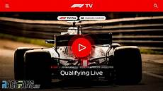 formel 1 tv f1 tv q a this is new to f1 it s not new to sport