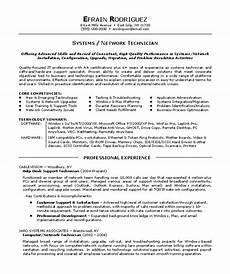 making advantage of technical resume format best resume format