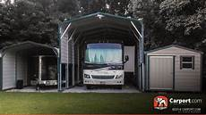 Regular Style Carport 14 X 36 X 12 Shop Metal