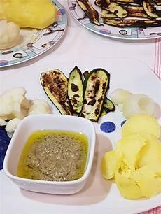 bagna cauda vegetariana bagna cauda senza aglio leggera senza panna la ricetta