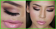 leichtes make up how to do light makeup step by step tutorial with pictures