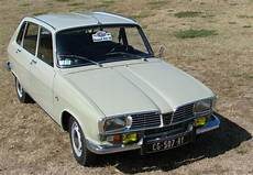 1965 Renault 16 Ts Related Infomation Specifications