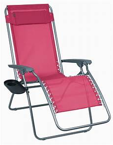 lafuma chaise longue relax inspirations avec fauteuil