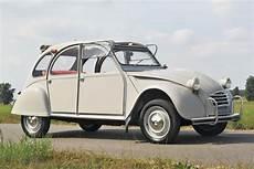 1966 Citroen 2cv Voiture De Collection 224 Vendre