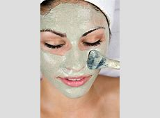 make your own facial mask