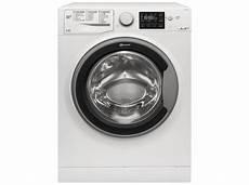 Bauknecht Wak 73 Waschmaschine Im Test Februar 2019