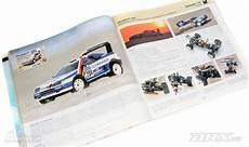 testbericht kyosho drx ve 4wd rallye car
