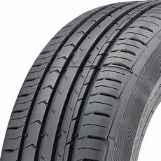 Continental Premium Contact 5 Contiseal 215 55 R17 94w