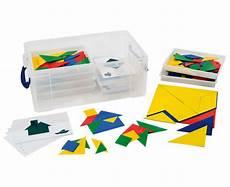 Tangram Kinder Malvorlagen Xl Tangram Set Gro 223 Er Klassensatz Edumero De