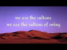 sultan of swing lyrics sultans of swing dire straits with lyrics